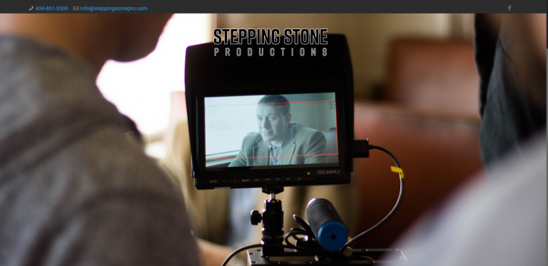 Stepping Stone Productions Home
