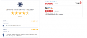 Manage All Of Your Reviews