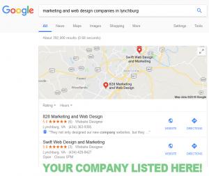 How do Local Citations Help Local SEO?   828 Marketing & Web