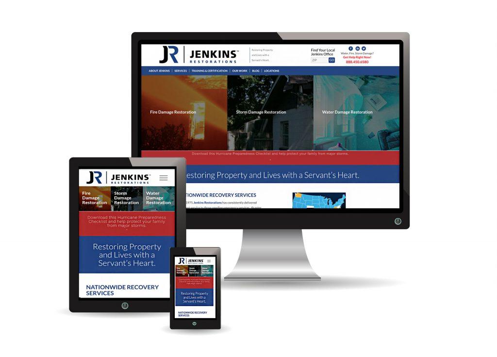 828 Marketing & Web Design Case Studies